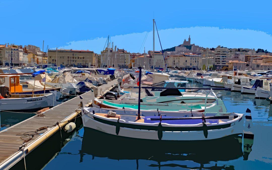 Congrès USRTL – 7 au 9 juin 2018 – Marseille (Bouches-Du-Rhône)