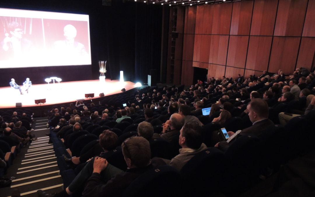 Congrès des Céréaliers 2019 à Compiègne